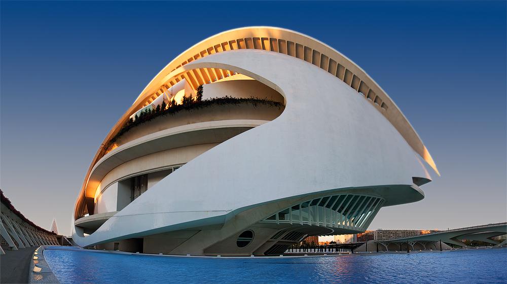 Concert halls i like part 2 sonicgypsy - Palau de les heures ...